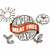 World Meat Free Logo