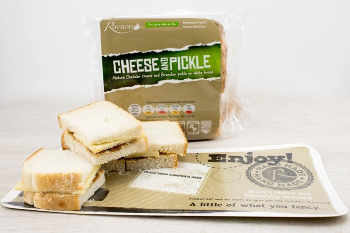 NHS Food Suppliers Sandwiches