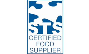 STS certified nhs food supplier