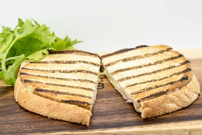 Vegan toasted sandwich suppliers